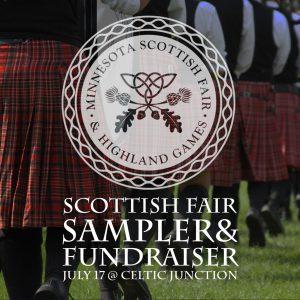 Scottish Fair Sampler