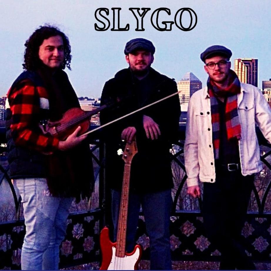 Slygo in Concert