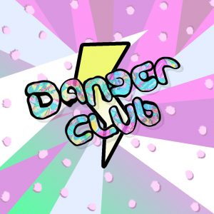 Danger Club band logo