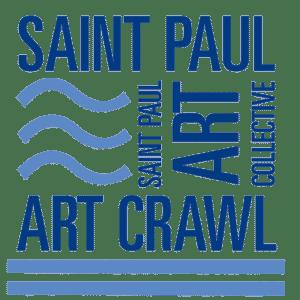 St. Paul Art Crawl logo