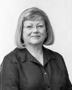 Mary McCormick, Board Member at Large