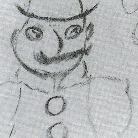 """Poldy"" a sketch by James Joyce"